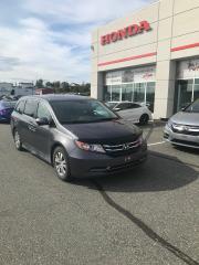 Used 2015 Honda Odyssey EX-L **Pré-Certifié**Toit Ouvrant**Cuir**Dvd** for sale in Rouyn-Noranda, QC