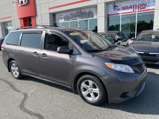 Used 2012 Toyota Sienna Ce 7 Passagers for sale in Rouyn-Noranda, QC