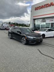 Used 2016 Honda Civic EX-T **Garantie Prolongée**Toît Ouvrant**Turbo** for sale in Rouyn-Noranda, QC