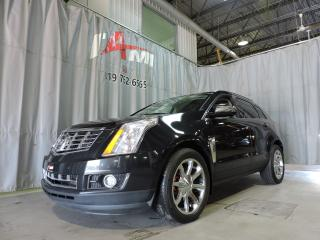 Used 2013 Cadillac SRX 2013 Cadillac SRX - AWD 4dr Premium for sale in Rouyn-Noranda, QC