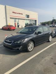 Used 2015 Subaru Impreza Sport **Awd**Toît Ouvrant**Mags** for sale in Rouyn-Noranda, QC