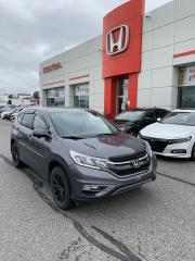 Used 2015 Honda CR-V EX **Pré-Certifié**Toit Ouvrant**Mags** for sale in Rouyn-Noranda, QC