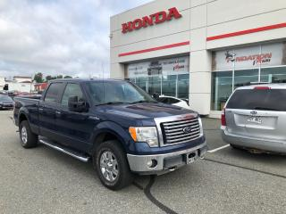 Used 2010 Ford F-150 XLT XTR **V8 5.4**4x4**Mags**Fogs** for sale in Rouyn-Noranda, QC