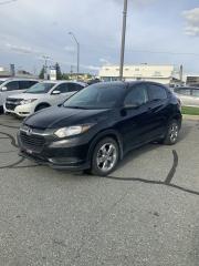 Used 2017 Honda HR-V LX **Pré-Certifié**Awd**Mags** for sale in Rouyn-Noranda, QC
