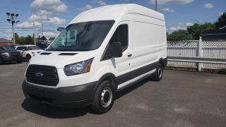 Used 2018 Ford Transit T-250 toit surélevé 148 po PNBV de 9 000 for sale in Drummondville, QC
