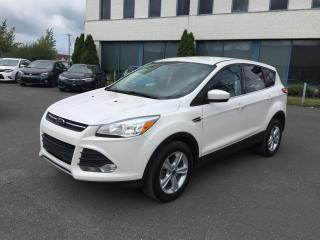 Used 2014 Ford Escape 4 portes SE, Traction intégrale for sale in Drummondville, QC