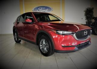 Used 2017 Mazda CX-5 GX - AWD/4X4 - MAGS - GARANTIE - BAS KM for sale in Drummondville, QC