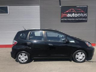 Used 2009 Honda Fit DX-A manuelle bicorps 5 portes for sale in Québec, QC
