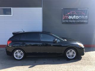 Used 2013 Subaru Impreza Hayon 5 portes CVT 2,0i avec groupe tour for sale in Québec, QC