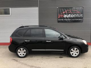 Used 2009 Kia Rondo Familiale 4 portes, 4 cyl. en ligne, LX for sale in Québec, QC