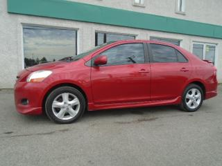 Used 2007 Toyota Yaris Berline 4 portes BA for sale in St-Jérôme, QC