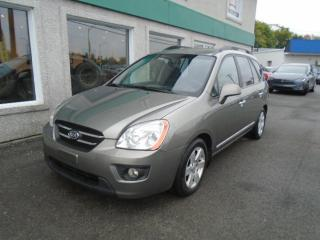 Used 2009 Kia Rondo Familiale 4 portes, 4 cyl. en ligne, LX for sale in St-Jérôme, QC