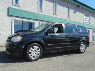 Used 2013 Dodge Grand Caravan Familiale 4 portes SE for sale in St-Jérôme, QC