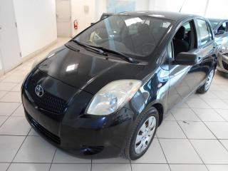 Used 2008 Toyota Yaris LE **GR.ELECT.AIR CLIMATISE** for sale in Montréal, QC