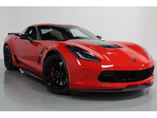 Used 2019 Chevrolet Corvette Grand Sport   1LT for sale in Vaughan, ON