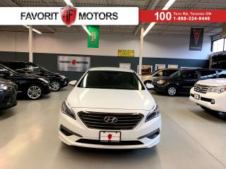 Used 2016 Hyundai Sonata GL *CERTIFIED!* |BACKUP CAM|BLUETOOTH|ALLOYS|+++ for sale in North York, ON