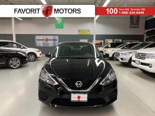 Used 2017 Nissan Sentra **CERTIFIED!** |AUTOMATIC|BLUETOOTH|A/C|+++ for sale in North York, ON