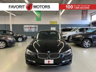 Used 2013 BMW 320i xDrive *CERTIFIED!* |NAV|LEATHER|SUNROOF| for sale in North York, ON