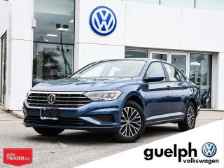 Used 2019 Volkswagen Jetta HIGHLINE for sale in Guelph, ON
