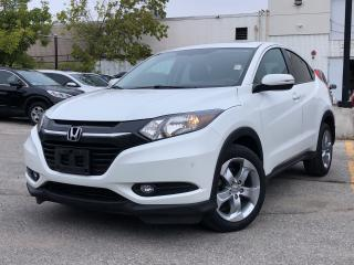 Used 2016 Honda HR-V EX, original roadsport vehicle for sale in Toronto, ON