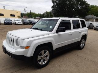 Used 2013 Jeep Patriot Sport/North for sale in Edmonton, AB