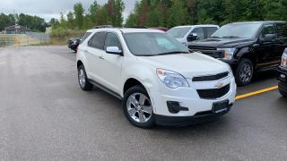 Used 2014 Chevrolet Equinox 1lt 2.4l 4cyl
