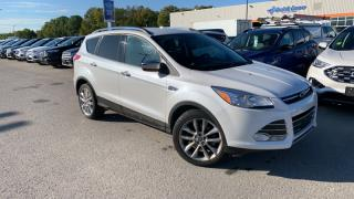 Used 2015 Ford Escape Se 1.6l 4wd Heated Seats Reverse Camera for sale in Midland, ON