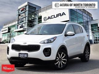 Used 2018 Kia Sportage EX AWD WINTER TIRES INCLUDED FOR A LIMITED TIME for sale in Thornhill, ON