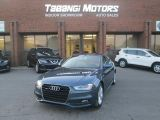 Photo of Blue 2015 Audi A4