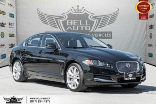 Used 2015 Jaguar XF Luxury, AWD, NO ACCIDENT, 8-SPEED, NAVI, SENSORS, SUNROOF for sale in Toronto, ON