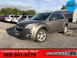 Used 2011 Chevrolet Equinox 1LT  FWD 4dr 1LT (AS TRADED) for sale in St. Catharines, ON