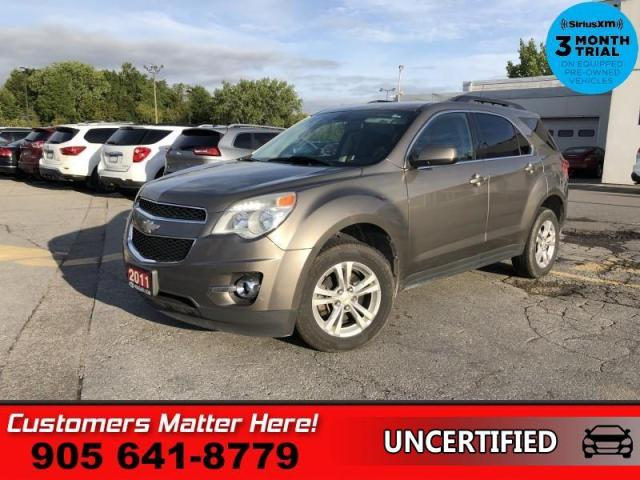 2011 Chevrolet Equinox 1LT  FWD 4dr 1LT (AS TRADED)