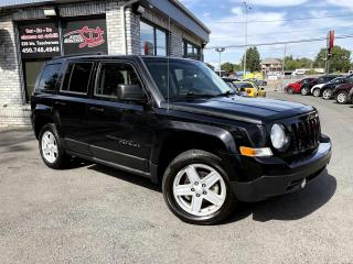 Used 2011 Jeep Patriot 4 RM, 4 portes, North for sale in Longueuil, QC