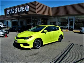 Used 2016 Scion iM SPORT MODE for sale in Langley, BC