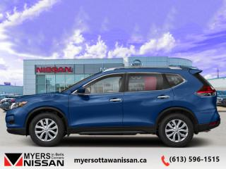 Used 2020 Nissan Rogue AWD SV  - Sunroof - $230 B/W for sale in Ottawa, ON