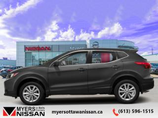 Used 2019 Nissan Qashqai AWD SV CVT  - Sunroof - $189 B/W for sale in Ottawa, ON