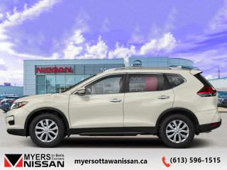 Used 2020 Nissan Rogue FWD S  - $182 B/W for sale in Ottawa, ON