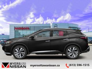 Used 2019 Nissan Murano Platinum AWD  - Cooled Seats - $286 B/W for sale in Ottawa, ON