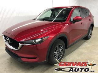 Used 2017 Mazda CX-5 GS AWD Grp. Comfort Toit Ouvrant Cuir/Tissus MAGS for sale in Shawinigan, QC