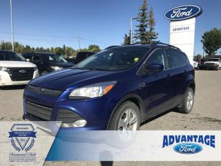 Used 2013 Ford Escape SE Remote Keyless Entry for sale in Calgary, AB