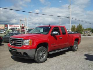 Used 2012 GMC Sierra 1500 SL for sale in Fenelon Falls, ON