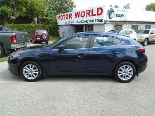 Used 2016 Mazda MAZDA3 GS for sale in Scarborough, ON