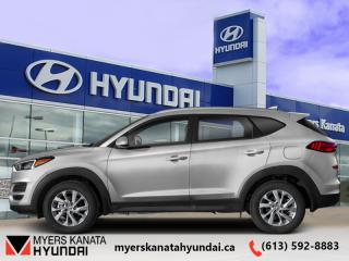 Used 2019 Hyundai Tucson 2.0L Preferred AWD  - $166 B/W for sale in Kanata, ON