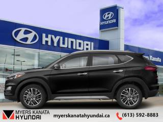 Used 2019 Hyundai Tucson 2.4L Luxury AWD  - $193 B/W for sale in Kanata, ON