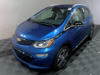 Used 2017 Chevrolet Bolt EV 100$/sem+tx, le prix inclus le rabais de 4000$. for sale in St-Hyacinthe, QC
