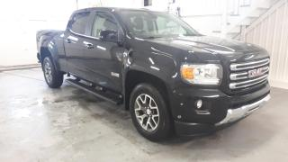 Used 2017 GMC Canyon SLE for sale in St-Hyacinthe, QC