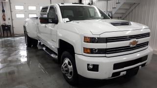 Used 2019 Chevrolet Silverado 3500 LT for sale in St-Hyacinthe, QC