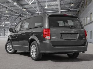 Used 2019 Dodge Grand Caravan SXT Premium Plus for sale in Concord, ON