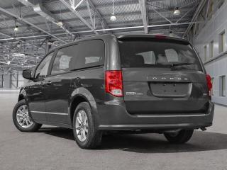 Used 2019 Dodge Grand Caravan SXT Premium Plus for sale in Concord, ON