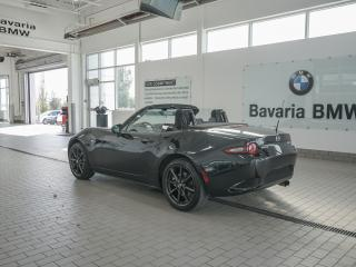 Used 2016 Mazda Miata MX-5 GS 6sp for sale in Edmonton, AB